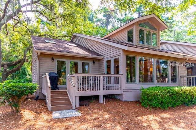 24 Muirfield Road, Hilton Head Island, SC 29928 (MLS #398418) :: Collins Group Realty