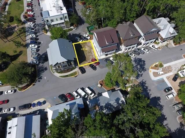 10 State Of Mind Street, Bluffton, SC 29910 (MLS #398479) :: The Coastal Living Team