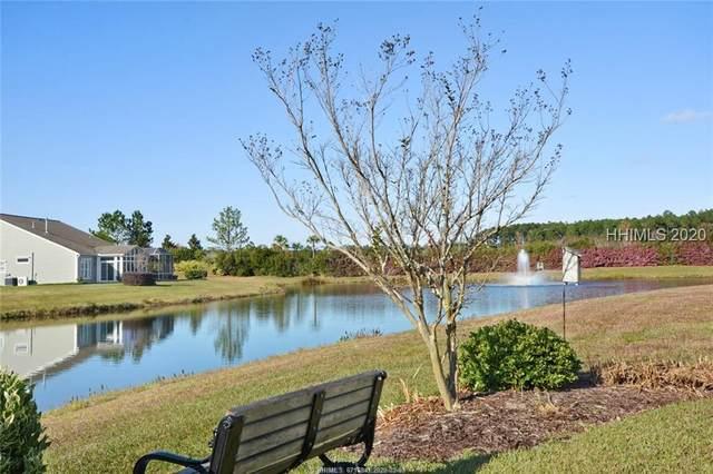 427 Shearwater Point Drive, Bluffton, SC 29909 (MLS #398534) :: The Coastal Living Team