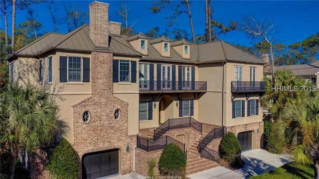 7 Armada Street, Hilton Head Island, SC 29928 (MLS #398683) :: Collins Group Realty