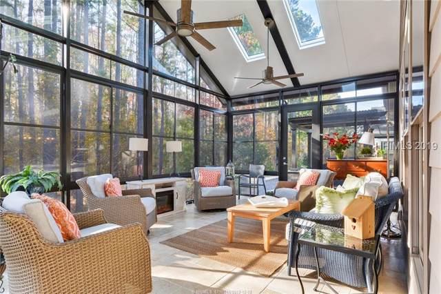1201 Freshwater Ln, Bluffton, SC 29909 (MLS #398714) :: Southern Lifestyle Properties