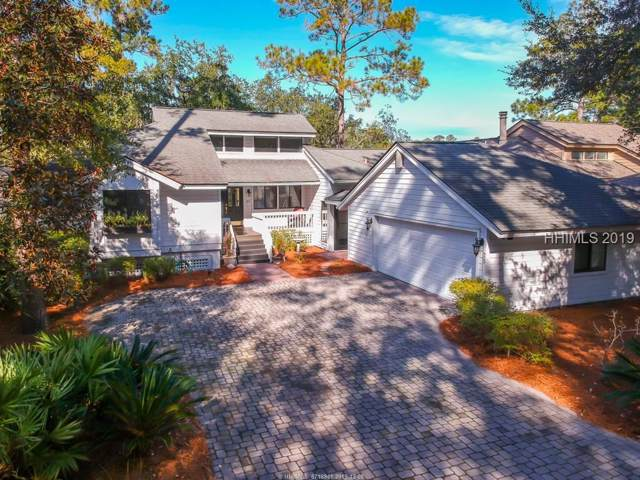 25 Marshwinds, Hilton Head Island, SC 29926 (MLS #398726) :: The Sheri Nixon Team