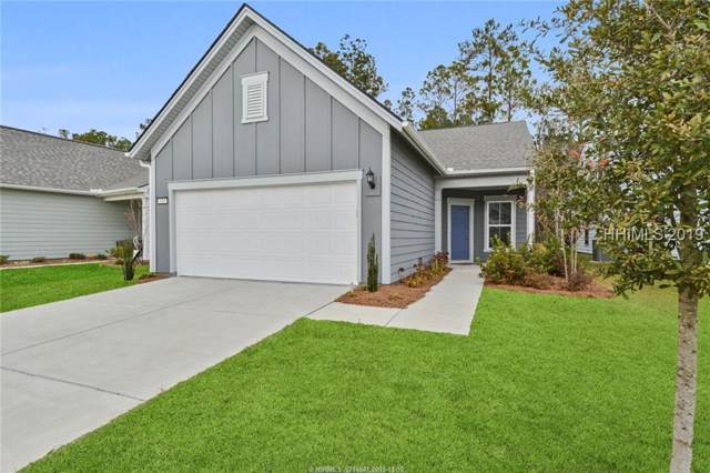 334 Northlake Village Court, Bluffton, SC 29909 (MLS #398847) :: Southern Lifestyle Properties