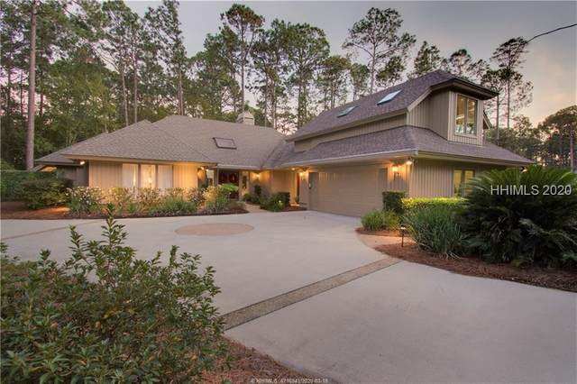 3 Centella Court, Hilton Head Island, SC 29926 (MLS #398938) :: The Coastal Living Team