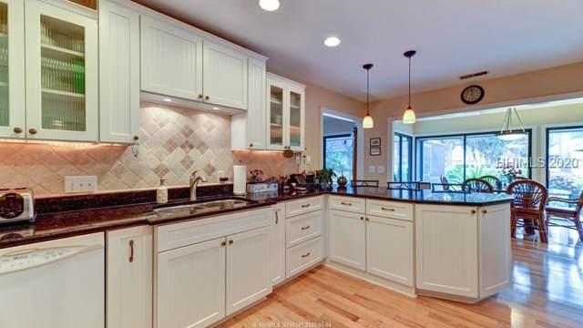 31 Barony Lane, Hilton Head Island, SC 29928 (MLS #398993) :: Hilton Head Dot Real Estate