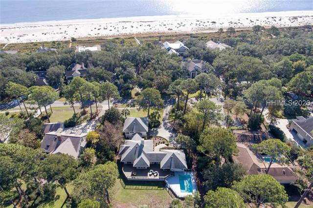 94 S Port Royal Drive, Hilton Head Island, SC 29928 (MLS #398999) :: The Alliance Group Realty