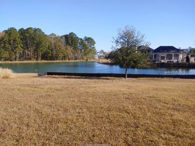 38 Mooring Line Place, Bluffton, SC 29910 (MLS #399028) :: The Alliance Group Realty