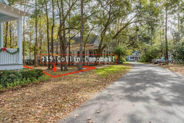 119 Collin Campbell, Beaufort, SC 29906 (MLS #399363) :: Judy Flanagan
