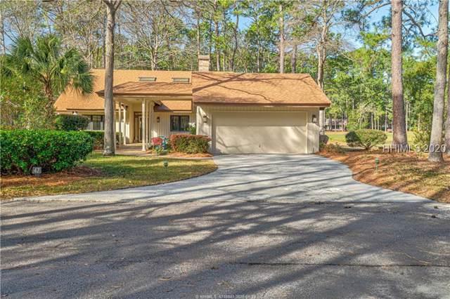 47 Toppin Drive, Hilton Head Island, SC 29926 (MLS #399431) :: Southern Lifestyle Properties