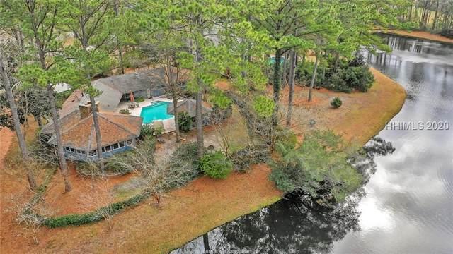 9 Hathaway Lane, Bluffton, SC 29910 (MLS #399435) :: Hilton Head Dot Real Estate