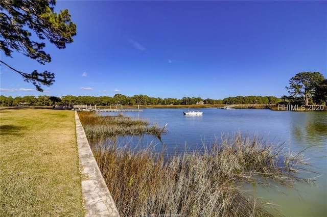 226 S Sea Pines Drive #1618, Hilton Head Island, SC 29928 (MLS #399476) :: Southern Lifestyle Properties
