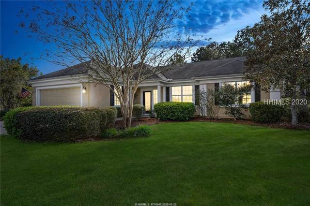 68 Murray Hill Drive, Bluffton, SC 29909 (MLS #399477) :: The Alliance Group Realty