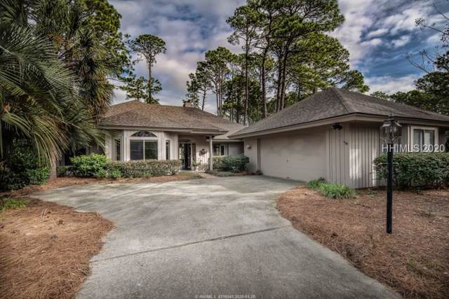 31 Persimmon Place, Hilton Head Island, SC 29926 (MLS #399553) :: The Coastal Living Team