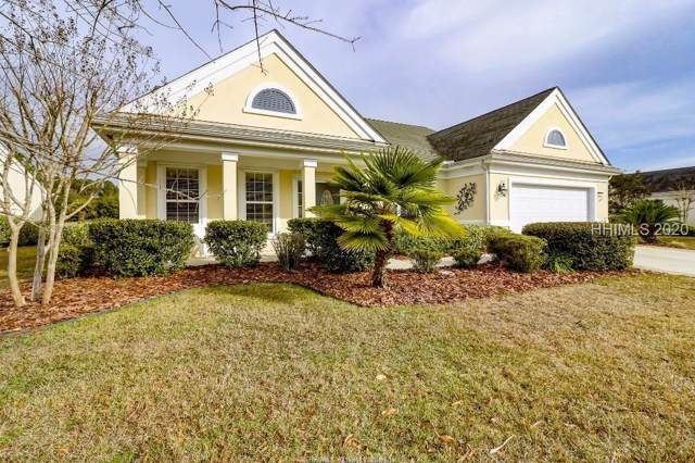 61 Murray Hill Drive, Bluffton, SC 29909 (MLS #399573) :: The Alliance Group Realty