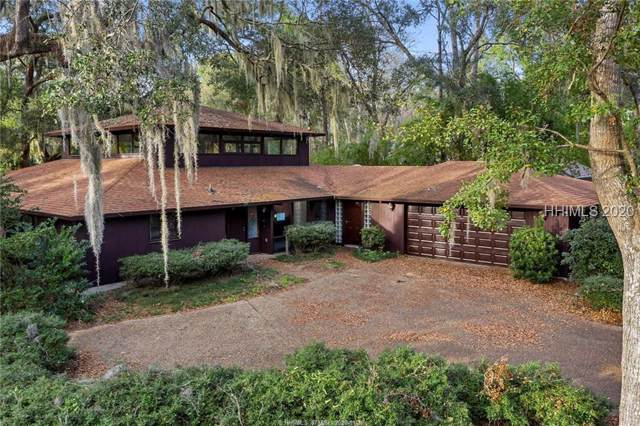 5 Saw Timber Drive, Hilton Head Island, SC 29926 (MLS #399575) :: Collins Group Realty