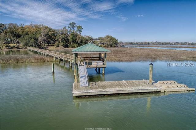 26 Wrights Point Circle, Beaufort, SC 29902 (MLS #399645) :: RE/MAX Island Realty