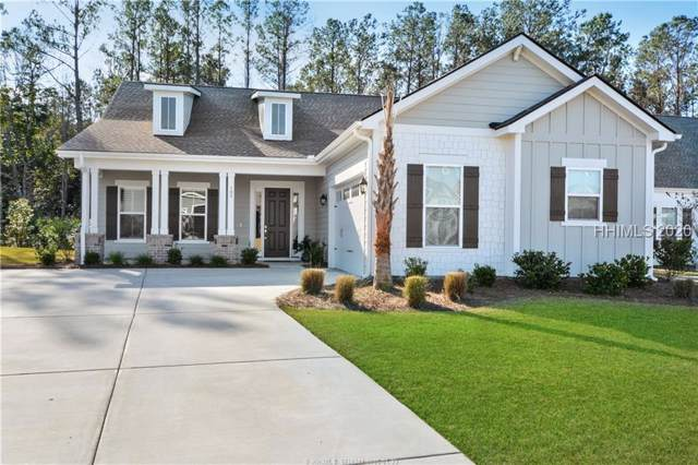 105 Quarter Casting Circle, Bluffton, SC 29910 (MLS #399681) :: The Alliance Group Realty