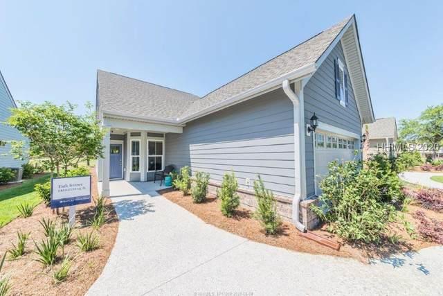 125 Kings Creek Drive, Bluffton, SC 29909 (MLS #399746) :: Judy Flanagan