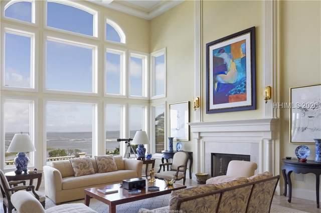 136 Fort Walker Drive N, Hilton Head Island, SC 29928 (MLS #399785) :: Hilton Head Dot Real Estate