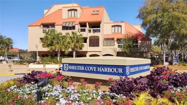 17 Harbourside Lane #7114, Hilton Head Island, SC 29928 (MLS #399839) :: Judy Flanagan