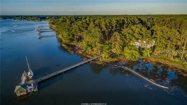 22 Prospect Road, Daufuskie Island, SC 29915 (MLS #399927) :: The Alliance Group Realty