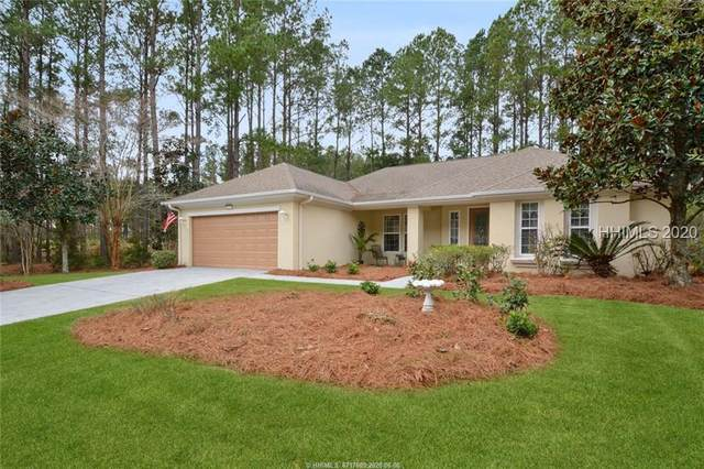 31 Stratford Village Way, Bluffton, SC 29909 (MLS #400114) :: Coastal Realty Group