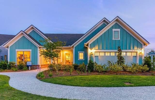 76 Wheelhouse Way, Bluffton, SC 29910 (MLS #400140) :: Coastal Realty Group
