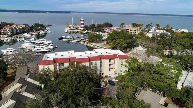 2 Lighthouse Lane #856, Hilton Head Island, SC 29928 (MLS #400171) :: Judy Flanagan