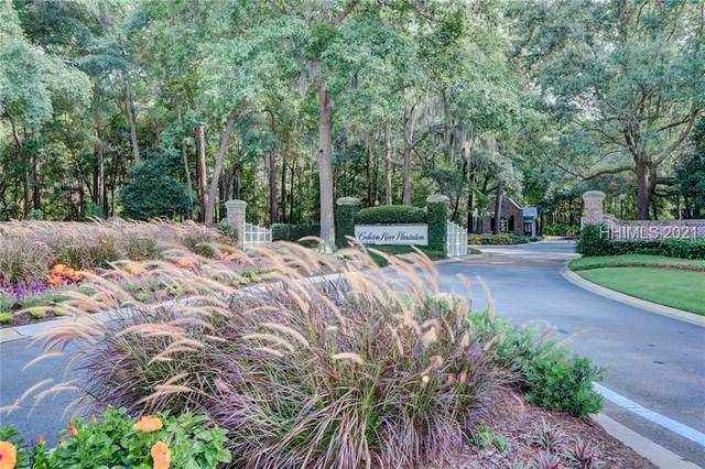 13 Hawthorne Road, Bluffton, SC 29910 (MLS #400230) :: The Alliance Group Realty