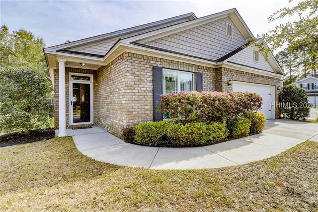 9 Lakeland Court, Bluffton, SC 29910 (MLS #400255) :: Coastal Realty Group