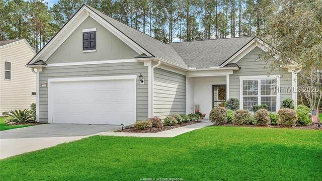 6 Greatwood Drive, Bluffton, SC 29910 (MLS #400425) :: The Alliance Group Realty