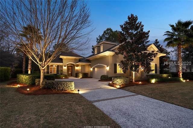 19 Bellereve Drive, Okatie, SC 29909 (MLS #400469) :: Hilton Head Dot Real Estate