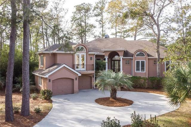 17 Bayley Point Lane, Hilton Head Island, SC 29926 (MLS #400573) :: The Alliance Group Realty