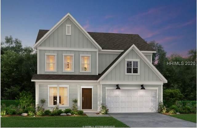 10 Buoy Drive, Bluffton, SC 29910 (MLS #400640) :: Coastal Realty Group