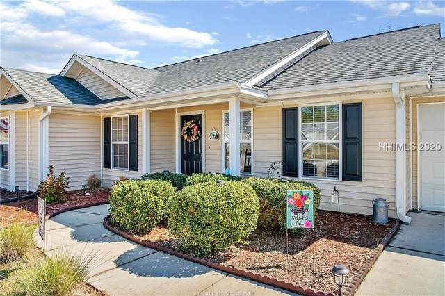 765 Brandon Cove, Ridgeland, SC 29936 (MLS #400731) :: The Coastal Living Team