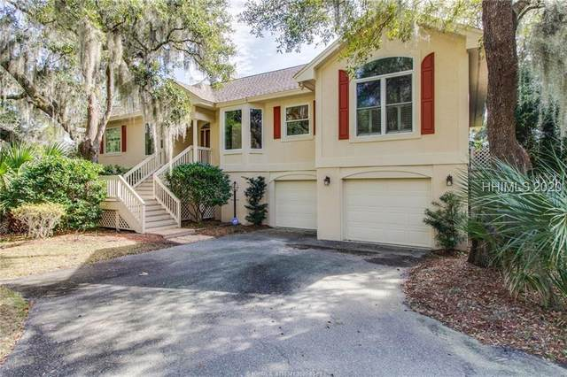 2 S Oak Forest Drive, Okatie, SC 29909 (MLS #400828) :: Hilton Head Dot Real Estate