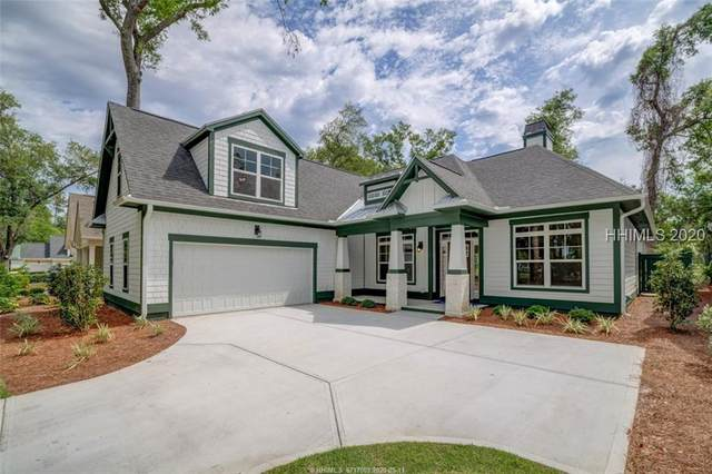 67 S Boone Road, Saint Helena Island, SC 29920 (MLS #400834) :: Coastal Realty Group