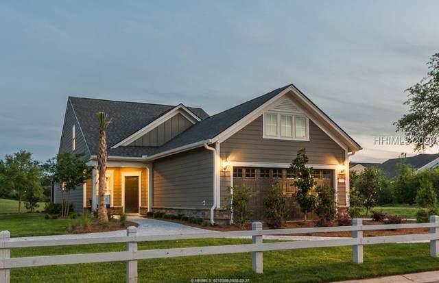 119 Kings Creek Drive, Bluffton, SC 29909 (MLS #400840) :: Judy Flanagan