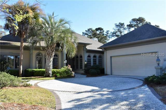 30 Glenmoor Place, Hilton Head Island, SC 29926 (MLS #400909) :: The Sheri Nixon Team