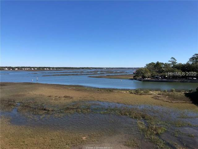 2 Shelter Cove Lane #257, Hilton Head Island, SC 29928 (MLS #400913) :: The Alliance Group Realty