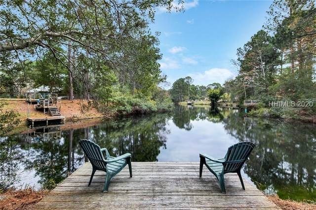 18 Fernlakes Drive, Bluffton, SC 29910 (MLS #401079) :: Coastal Realty Group