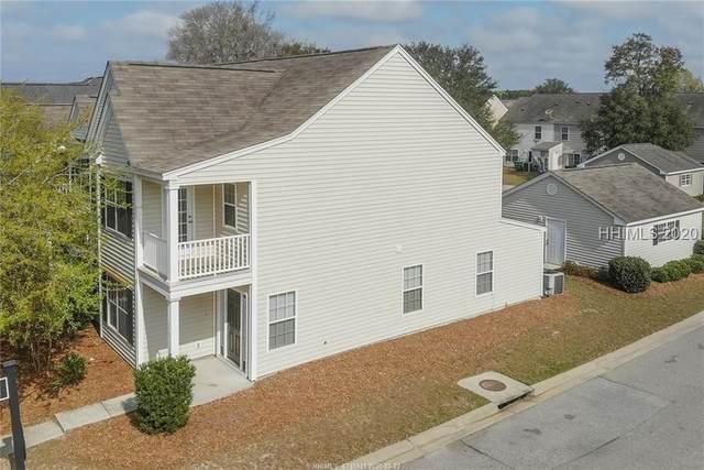 210 Dillard Mill Dr, Bluffton, SC 29910 (MLS #401159) :: RE/MAX Coastal Realty
