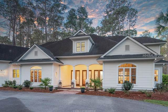 36 Rose Hill Drive, Bluffton, SC 29910 (MLS #401192) :: Hilton Head Dot Real Estate