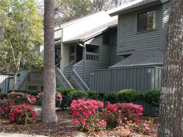 437 Southwind Drive 437A, Hilton Head Island, SC 29928 (MLS #401248) :: Hilton Head Real Estate Partners