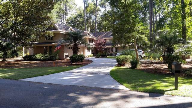 4 Myrtle Bank Lane, Hilton Head Island, SC 29926 (MLS #401249) :: Judy Flanagan
