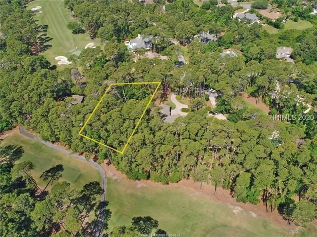 27 Royal James Drive, Hilton Head Island, SC 29926 (MLS #401277) :: The Alliance Group Realty
