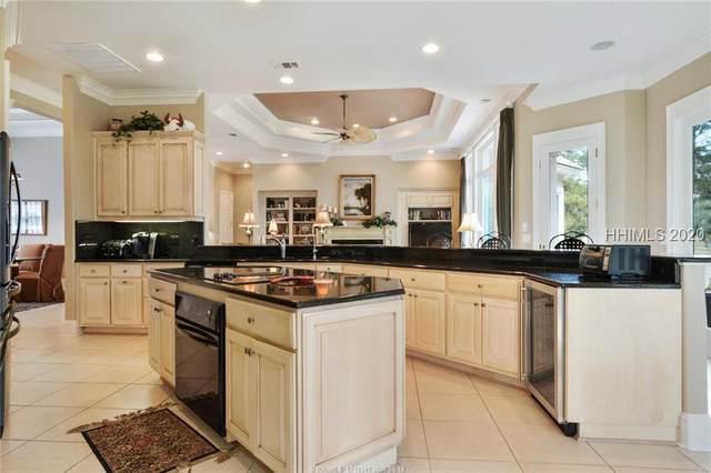126 Belfair Oaks Boulevard, Bluffton, SC 29910 (MLS #401297) :: Southern Lifestyle Properties