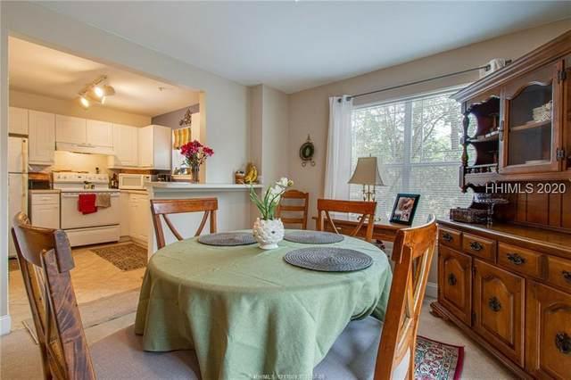 30 Paddle Boat Lane #204, Hilton Head Island, SC 29928 (MLS #401341) :: Southern Lifestyle Properties