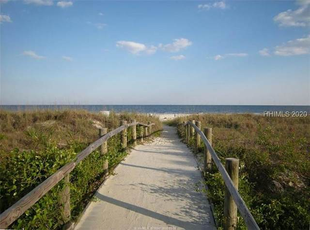 31 S Forest Beach #14, Hilton Head Island, SC 29928 (MLS #401377) :: Southern Lifestyle Properties