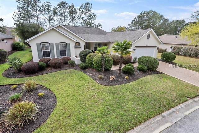 214 Hampton Circle, Bluffton, SC 29909 (MLS #401427) :: Coastal Realty Group